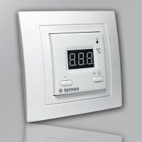 Терморегулятор для теплого пола terneo st unic